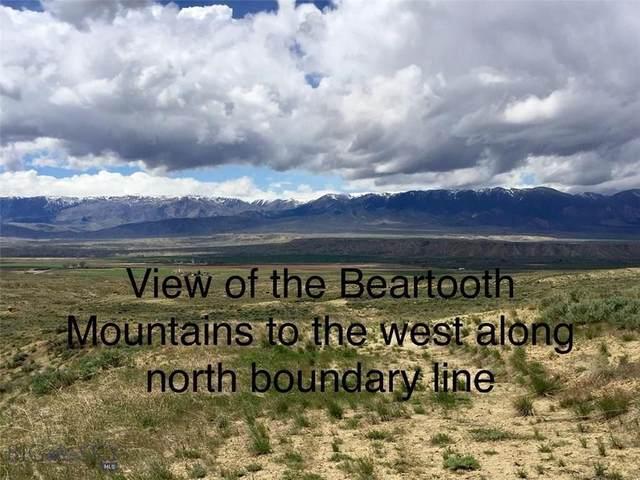 109 Ridgeland Road, Cody, MT 82414 (MLS #346990) :: Montana Home Team