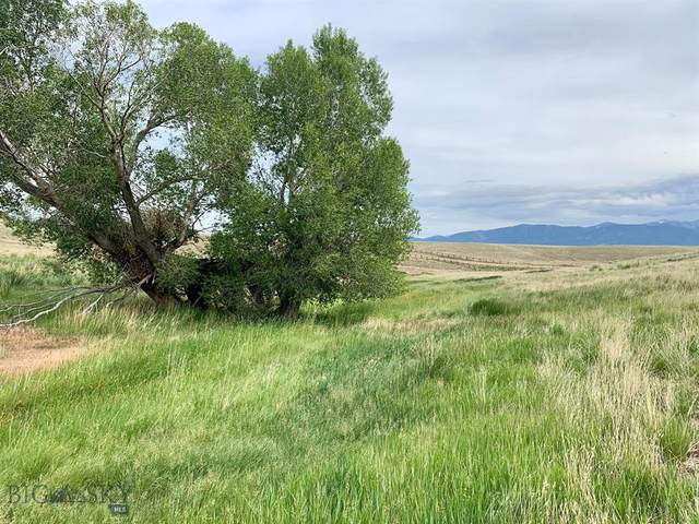 51 Montana Way, Ennis, MT 59729 (MLS #346992) :: Black Diamond Montana