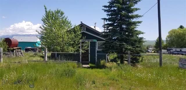 204 N Ordway Street N, Wilsall, MT 59086 (MLS #346997) :: Montana Life Real Estate