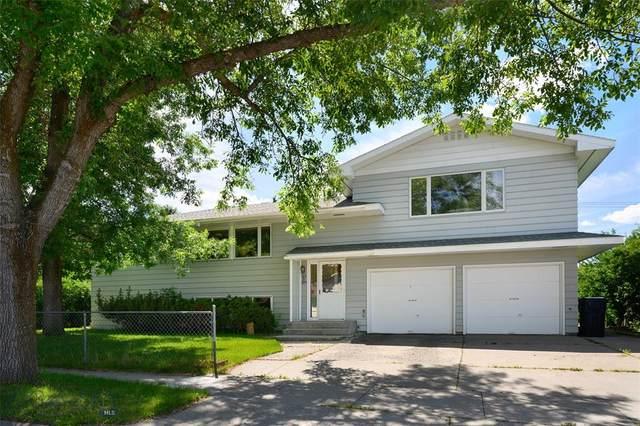 111 S 20th, Bozeman, MT 59718 (MLS #346998) :: Hart Real Estate Solutions