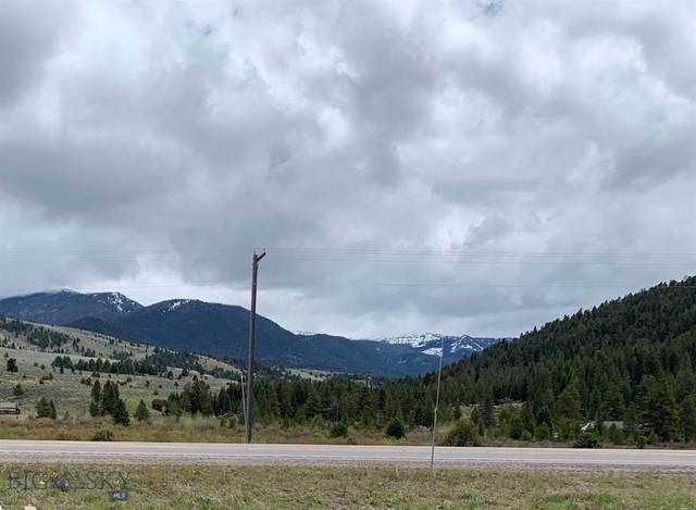 TBD Hwy 191, Big Sky, MT 59716 (MLS #347001) :: Black Diamond Montana