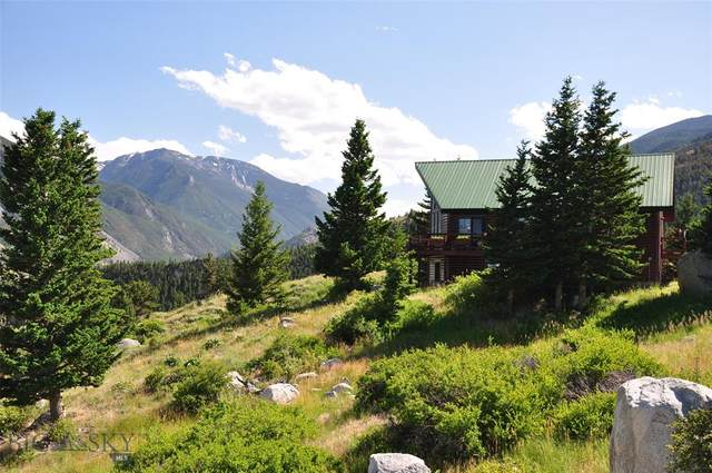 10 Outpost Trail, Nye, MT 59061 (MLS #347004) :: Black Diamond Montana