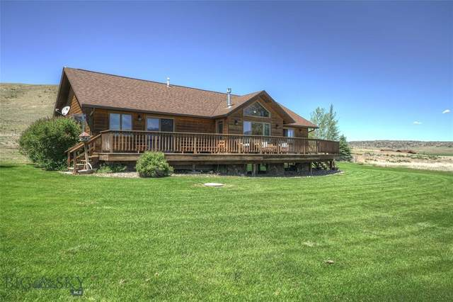27 Canvasback Road, Ennis, MT 59729 (MLS #347012) :: Black Diamond Montana