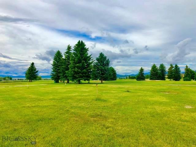 4199 Fox Hollow Drive, Helena, MT 59602 (MLS #347021) :: Black Diamond Montana