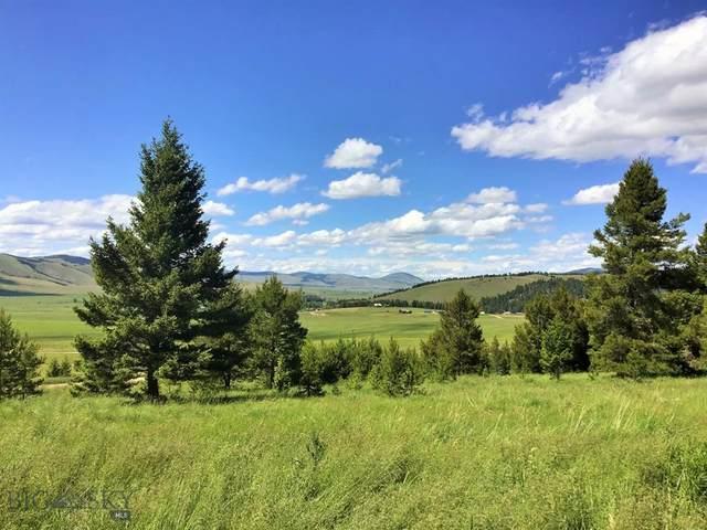 TBD Deer Lane, Philipsburg, MT 59858 (MLS #347032) :: Black Diamond Montana
