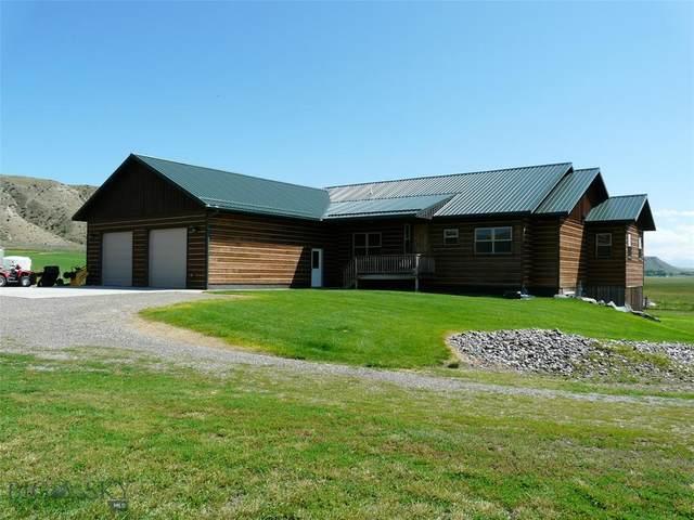 2545 Buffalo Jump Road, Three Forks, MT 59752 (MLS #347037) :: L&K Real Estate
