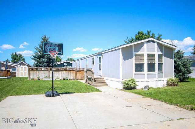 35 Green Tree, Belgrade, MT 59714 (MLS #347050) :: Hart Real Estate Solutions