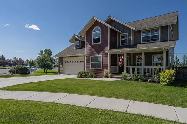 4227 Tilton Street, Bozeman, MT 59718 (MLS #347054) :: Hart Real Estate Solutions