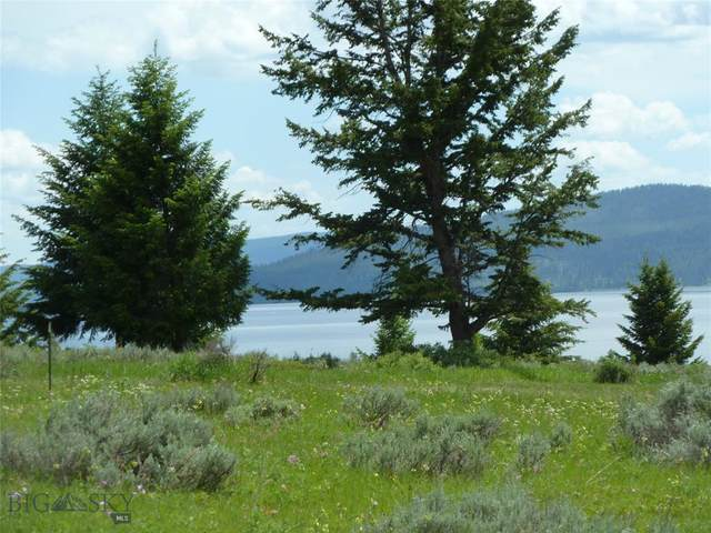 LOT 1 Hebgen View Road, West Yellowstone, MT 59758 (MLS #347055) :: Black Diamond Montana