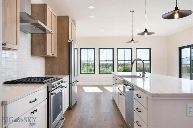 915 Auger Lane, Bozeman, MT 59718 (MLS #347062) :: Hart Real Estate Solutions