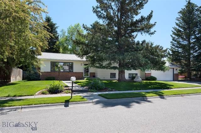 1404 S Montana Avenue, Bozeman, MT 59715 (MLS #347066) :: Hart Real Estate Solutions