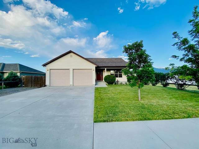704 Pleiades, Livingston, MT 59047 (MLS #347067) :: Black Diamond Montana