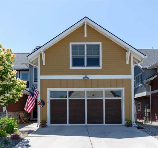 3876 Baxter Lane #16, Bozeman, MT 59718 (MLS #347069) :: Hart Real Estate Solutions
