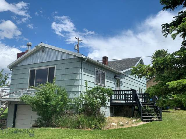 304 Central N, White Sulphur Springs, MT 59645 (MLS #347074) :: Hart Real Estate Solutions
