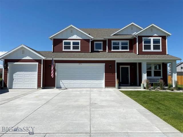 674 Cameron Loop, Bozeman, MT 59718 (MLS #347086) :: Hart Real Estate Solutions