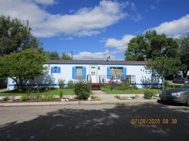 15,17,19 E Birch And 106 1st Ave E, Three Forks, MT 59752 (MLS #347114) :: L&K Real Estate