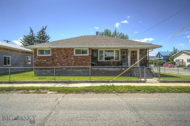 1501 Gaylord Street, Butte, MT 59701 (MLS #348122) :: Hart Real Estate Solutions