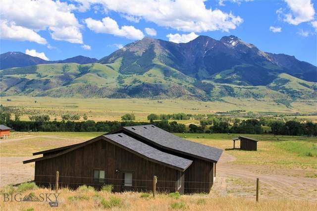 2759 Us Highway 89 S, Emigrant, MT 59027 (MLS #348145) :: Hart Real Estate Solutions