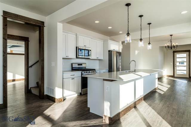 5410 Vahl Way, Bozeman, MT 59718 (MLS #348152) :: Montana Life Real Estate