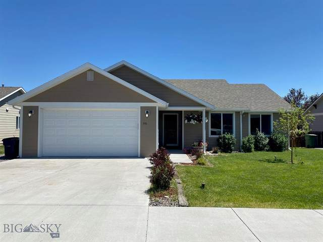 710 Nebula, Livingston, MT 59047 (MLS #348153) :: Black Diamond Montana