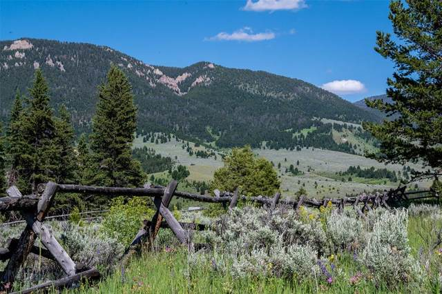 440 Beaver Mountain Trail, Big Sky, MT 59730 (MLS #348156) :: Hart Real Estate Solutions