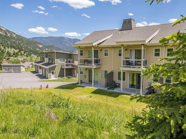 47 Sheffield Road, Big Sky, MT 59716 (MLS #348168) :: Black Diamond Montana