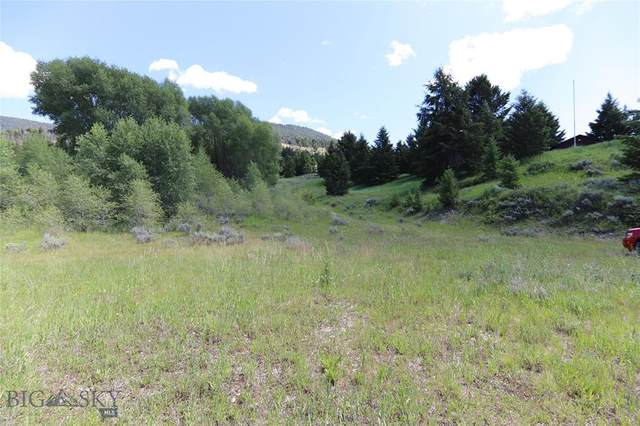 Lot 3-1 Lakeview Road E, West Yellowstone, MT 59758 (MLS #348169) :: Black Diamond Montana