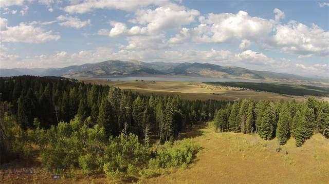 581 Old Horse Butte Trail, West Yellowstone, MT 59758 (MLS #348175) :: Montana Life Real Estate