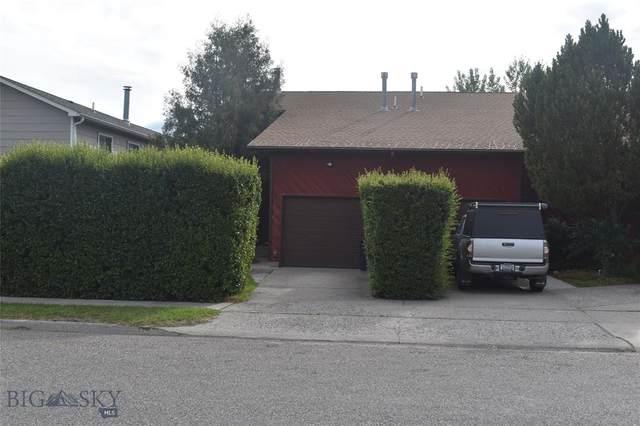1912 S Black, Bozeman, MT 59718 (MLS #348212) :: Hart Real Estate Solutions
