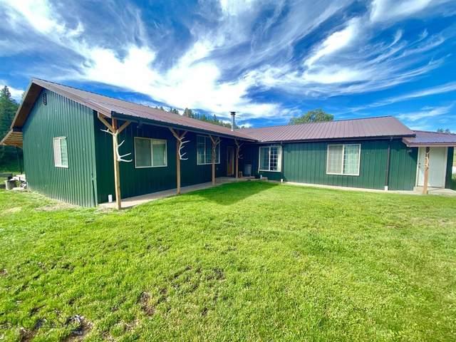 342 Bender Road, Roundup, MT 59072 (MLS #348228) :: L&K Real Estate