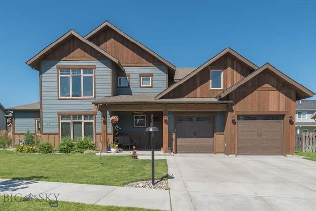 55 Teita Drive, Bozeman, MT 59718 (MLS #348234) :: Montana Life Real Estate