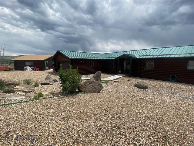 632 Mill Gulch, Sheridan, MT 59749 (MLS #348246) :: Montana Life Real Estate