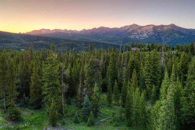 TBD Wilderness Ridge Trail, Big Sky, MT 59716 (MLS #348248) :: Hart Real Estate Solutions