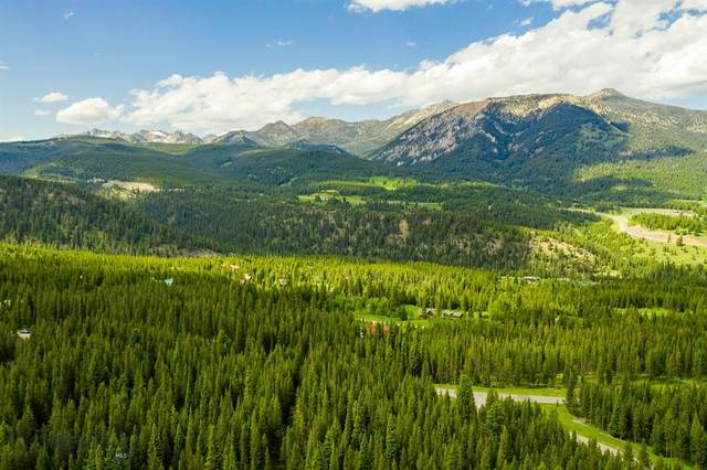 Lot 68 Silverado Trail, Big Sky, MT 59716 (MLS #348265) :: Montana Home Team