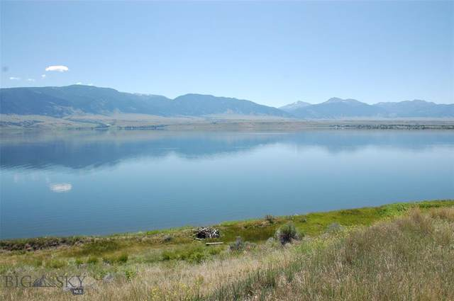 Lot #5 Rainbow Point, Ennis, MT 59729 (MLS #348269) :: Montana Life Real Estate