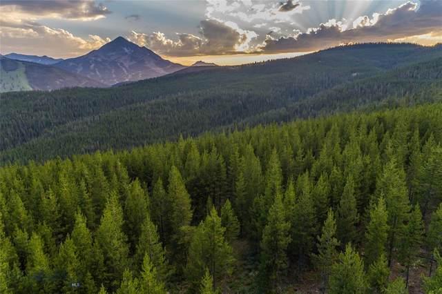 TBD Ridge Fork Road, Big Sky, MT 59716 (MLS #348275) :: Black Diamond Montana