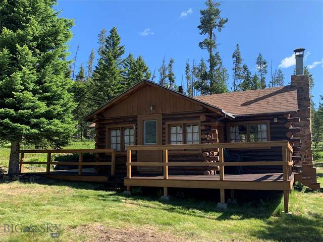 Lot 5 Park Summer Home, Checkerboard, MT 59053 (MLS #348281) :: Hart Real Estate Solutions