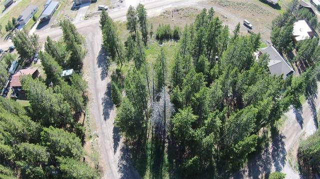TBD Coyote Drive, West Yellowstone, MT 59758 (MLS #348290) :: Montana Life Real Estate