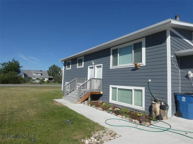 602 Montana, Belgrade, MT 59714 (MLS #348344) :: Montana Life Real Estate