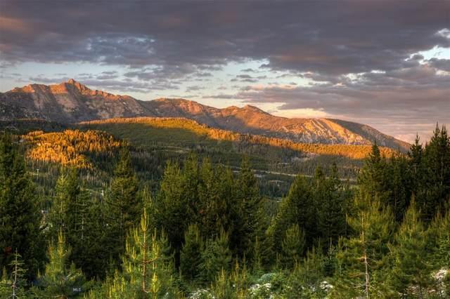126 Diamond Hitch Road, Big Sky, MT 59716 (MLS #348348) :: Black Diamond Montana