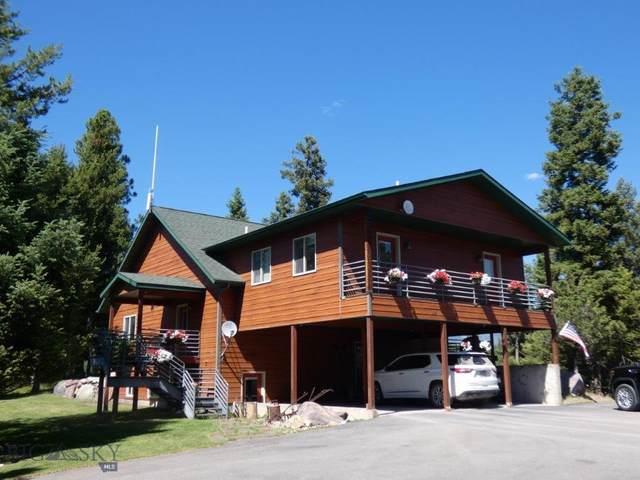 797 Tamarack Drive, Seeley Lake, MT 59868 (MLS #348358) :: Montana Home Team