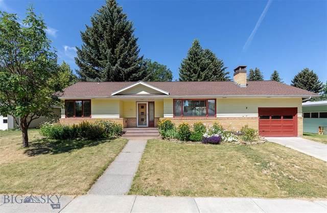 121 Aylsworth, Bozeman, MT 59715 (MLS #348388) :: Hart Real Estate Solutions