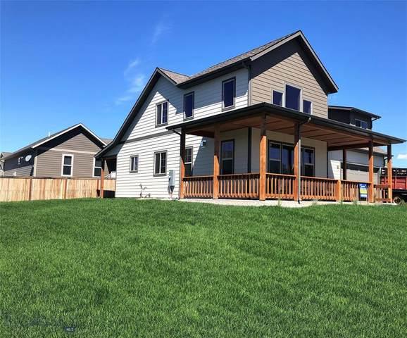 1206 Ridgeview Trials, Livingston, MT 59047 (MLS #348394) :: Hart Real Estate Solutions