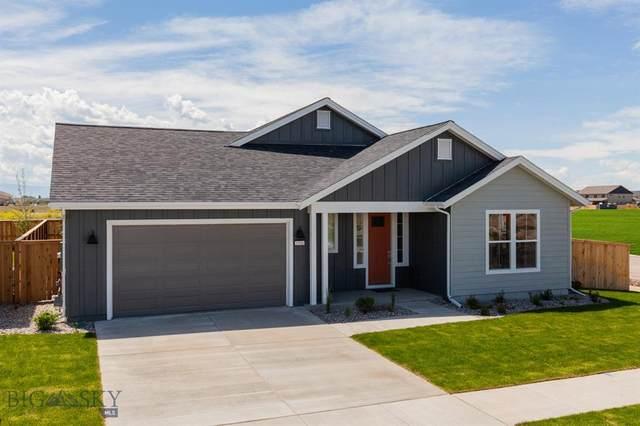 804 Butler Creek Avenue, Belgrade, MT 59714 (MLS #348437) :: Hart Real Estate Solutions