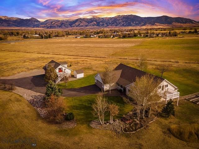 118 Kirsha Lane, Bozeman, MT 59718 (MLS #348448) :: Montana Life Real Estate