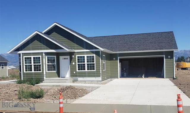 708 13th Street, Belgrade, MT 59714 (MLS #348465) :: Montana Life Real Estate