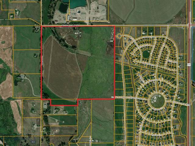 754 W Valley Center Rd, Bozeman, MT 59715 (MLS #348479) :: Black Diamond Montana