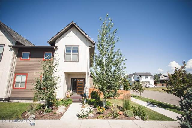 200 N Cottonwood Road, Bozeman, MT 59718 (MLS #348523) :: Black Diamond Montana