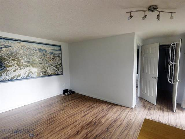 119 Spruce Cone Drive Unit #1, Big Sky, MT 59716 (MLS #348534) :: Hart Real Estate Solutions