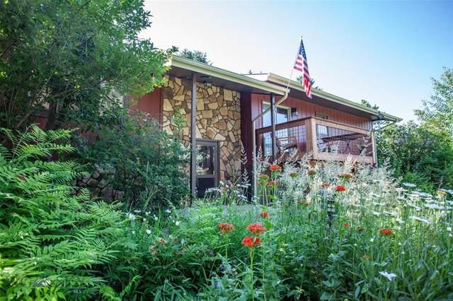 220 Coulee Drive, Bozeman, MT 59718 (MLS #348538) :: Black Diamond Montana